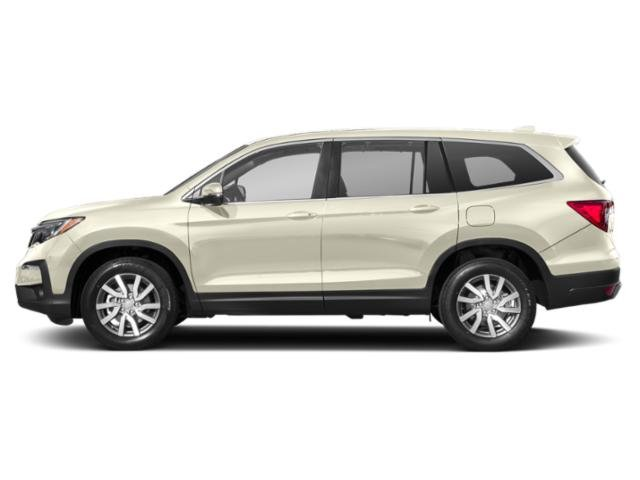 New 2019 Honda Pilot in Orland Park, IL