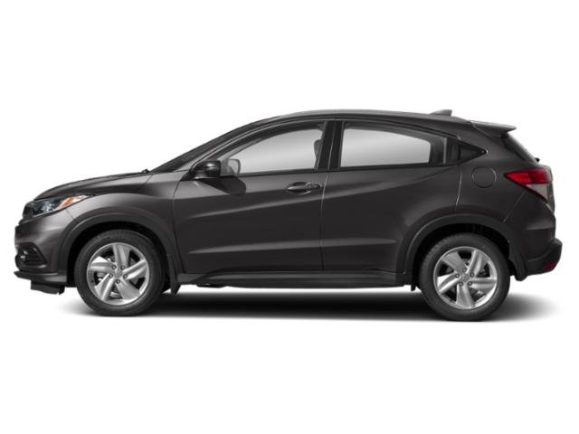 New 2019 Honda HR-V in El Cajon, CA