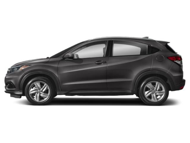 New 2019 Honda HR-V in Lodi, CA