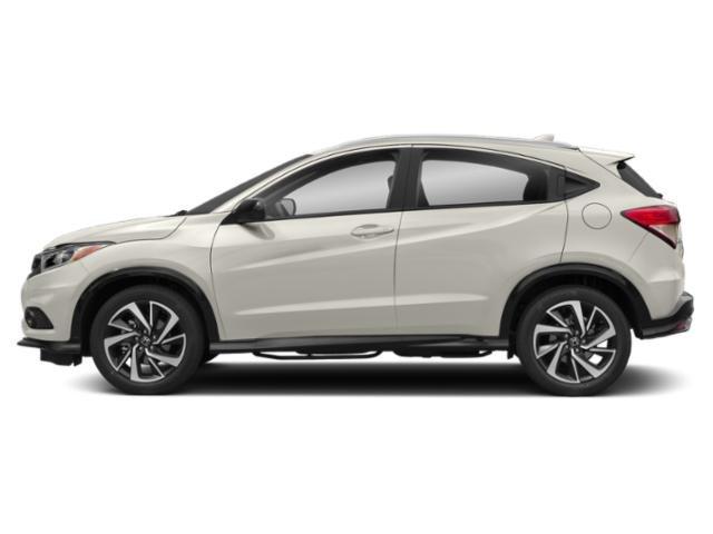 New 2019 Honda HR-V in Orland Park, IL