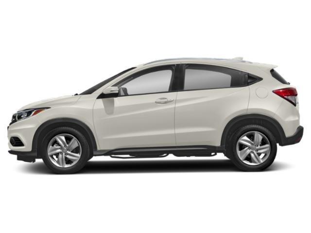 New 2019 Honda HR-V in El Cajon, CA