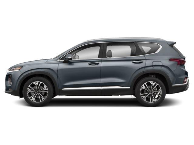 New 2019 Hyundai Santa Fe in Birmingham, AL