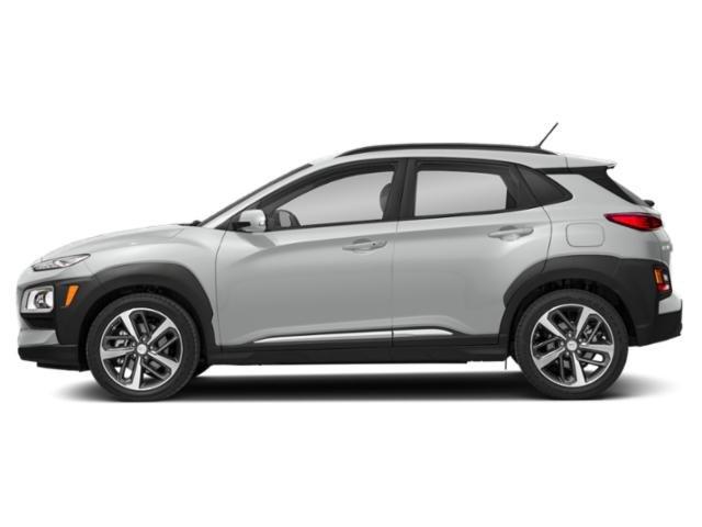 New 2019 Hyundai Kona in Santa Rosa, CA