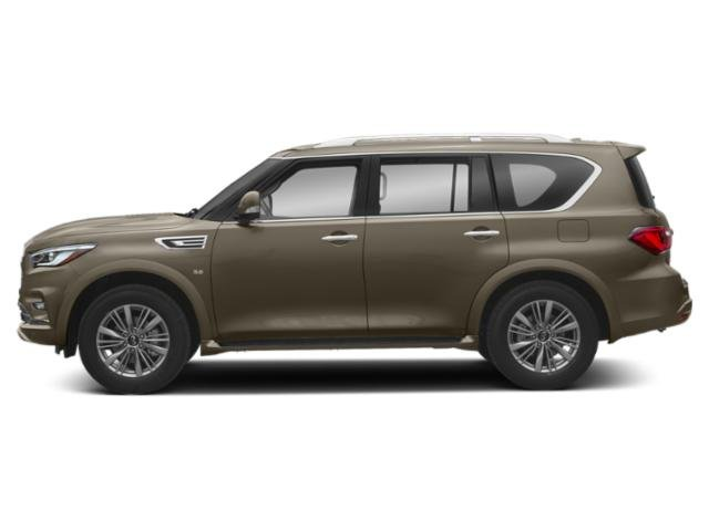 2019 Infiniti Qx80 Luxe Jn8az2ne6k9226640 Benton Nissan Of Hoover