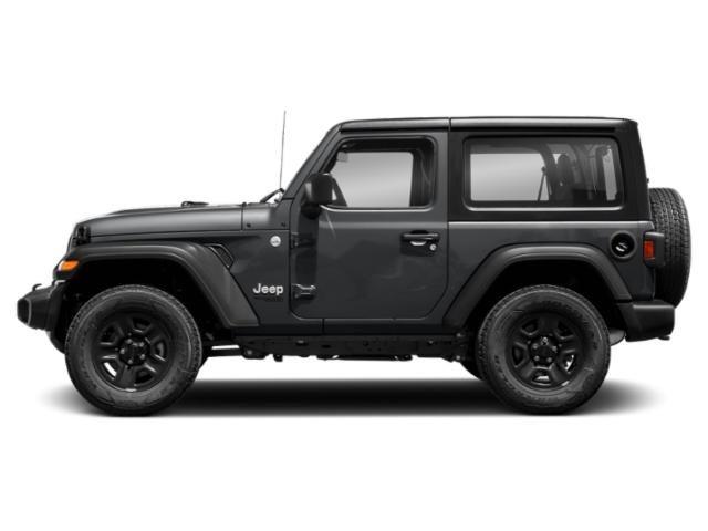 New 2019 Jeep Wrangler in Birmingham, AL