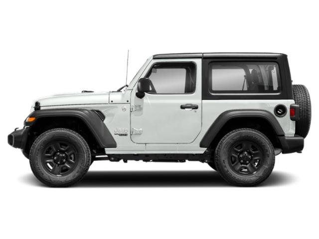 New 2019 Jeep Wrangler in Birmingham, AL