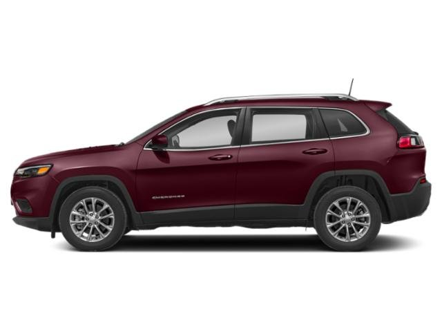 New 2019 Jeep Cherokee in Torrance, CA
