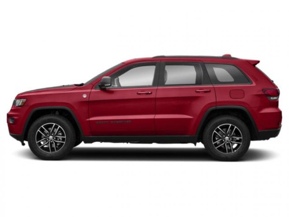 New 2019 Jeep Grand Cherokee Trailhawk