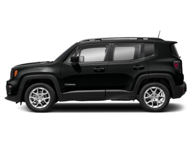 2019 Jeep Renegade Latitude
