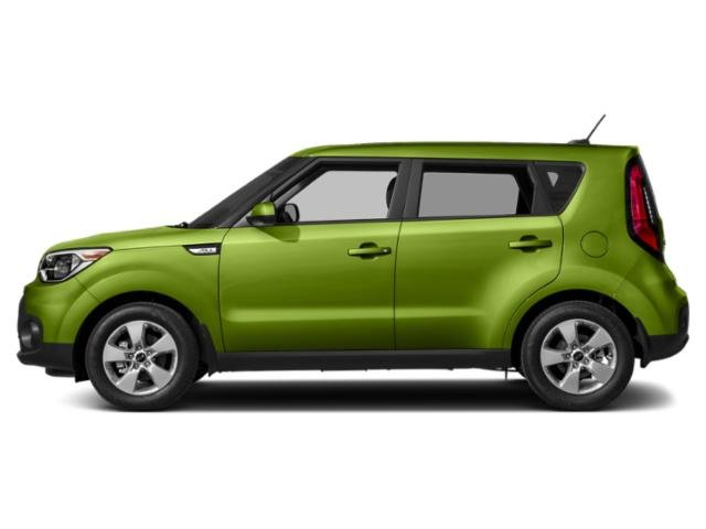 Used 2019 KIA Soul in Concord, NH