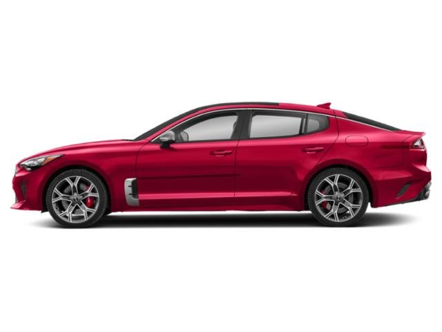 2019 KIA Stinger Base