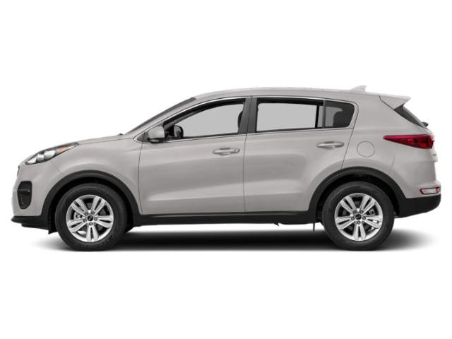 New 2019 KIA Sportage in Augusta, GA