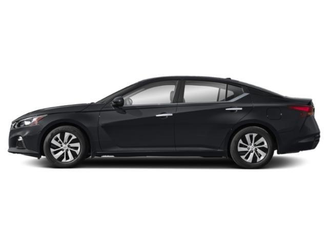 New 2019 Nissan Altima in Oxford, AL