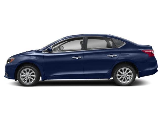 New 2019 Nissan Sentra in , AL