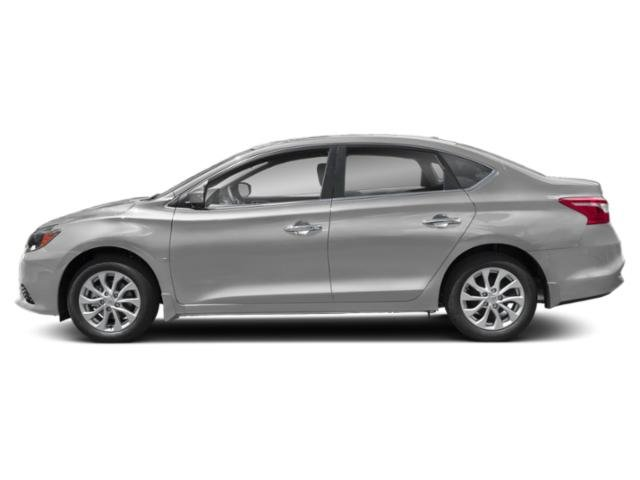 New 2019 Nissan Sentra in Oxford, AL