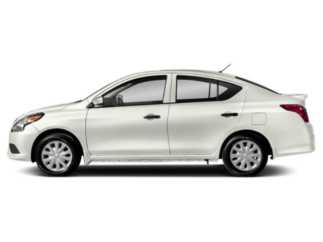 New 2019 Nissan Versa in Oxford, AL