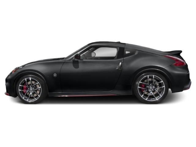 2019 Nissan 370z Sport Touring