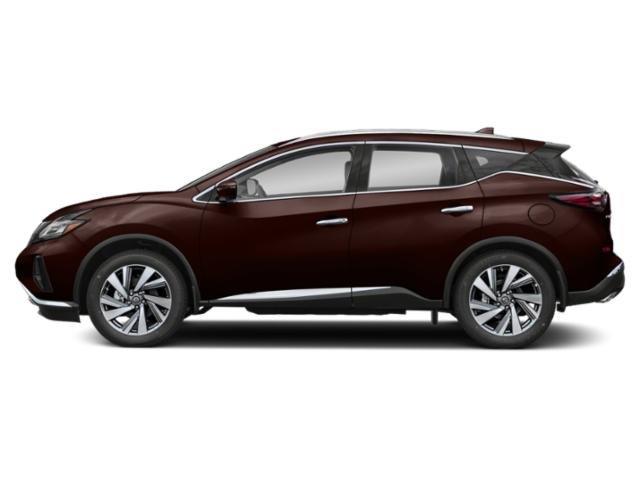 New 2019 Nissan Murano in Oxford, AL