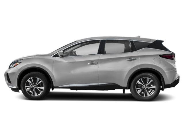 New 2019 Nissan Murano in Oxford, AL