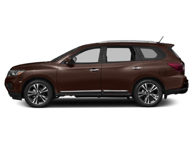 New 2019 Nissan Pathfinder in Oxford, AL