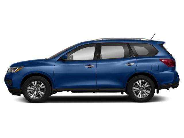 New 2019 Nissan Pathfinder in Bessemer, AL