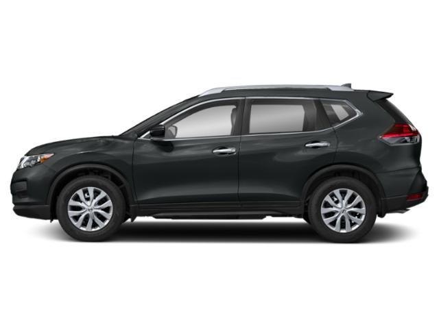 New 2019 Nissan Rogue in Oxford, AL
