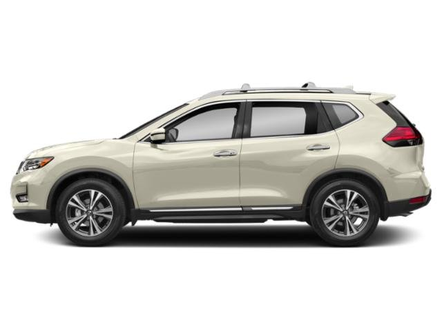 New 2019 Nissan Rogue in Columbia, TN