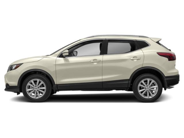 New 2019 Nissan Rogue Sport in Hoover, AL