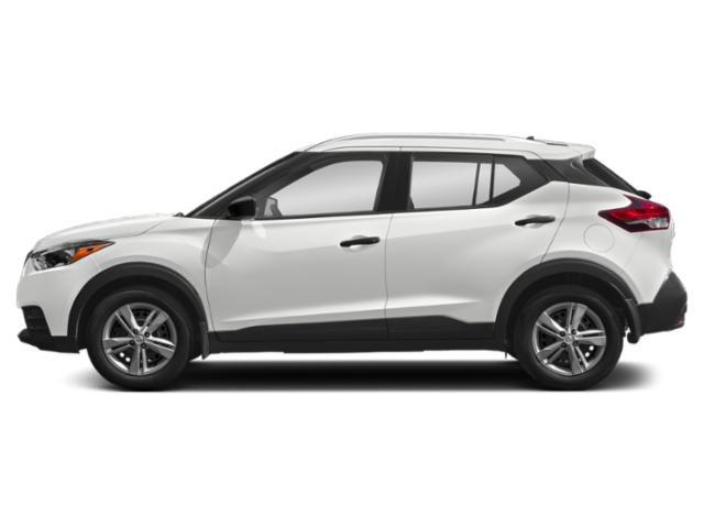 New 2019 Nissan Kicks in Bessemer, AL