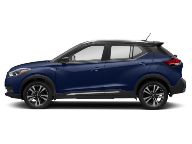New 2019 Nissan Kicks in Hoover, AL