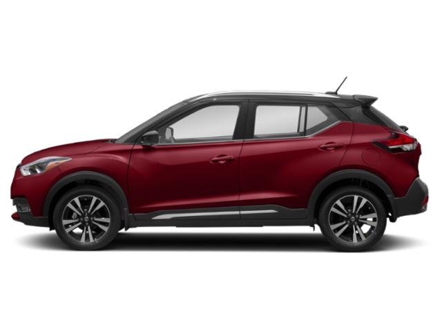 New 2019 Nissan Kicks in Hoover, AL