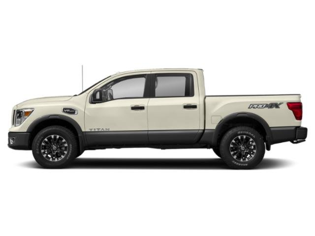 New 2019 Nissan Titan in Bessemer, AL