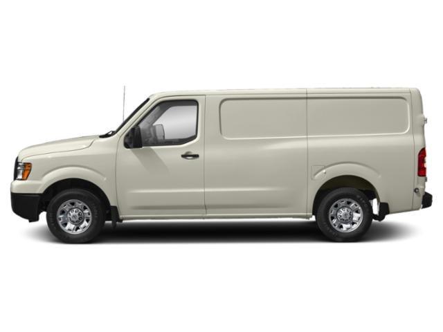 New 2019 Nissan NV Cargo in , AL