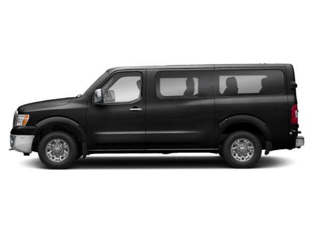 New 2019 Nissan NV Passenger in , AL