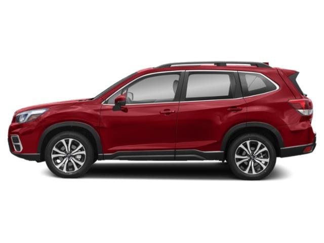 Used 2019 Subaru Forester in Norwood, MA