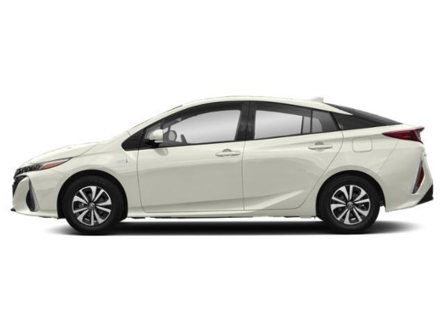 New 2019 Toyota Prius Prime in Berkeley, CA
