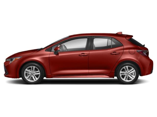 2019 Toyota Corolla Hatchback STD