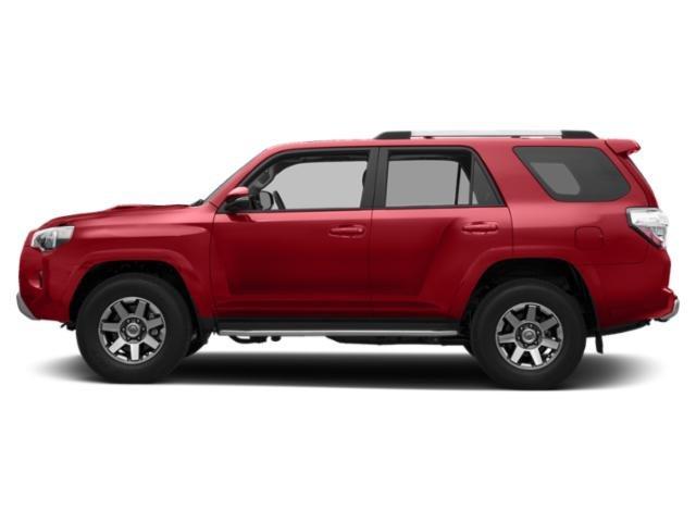 New 2019 Toyota 4Runner in Monroe, LA