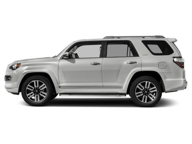 New 2019 Toyota 4Runner in Monroe, LA