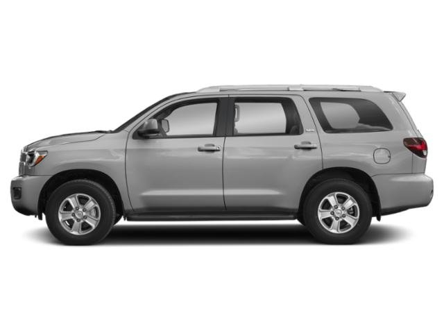 2019 Toyota Sequoia iA