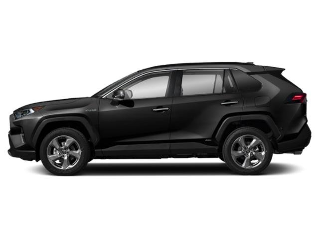 New 2019 Toyota RAV4 Hybrid in Mt. Kisco, NY