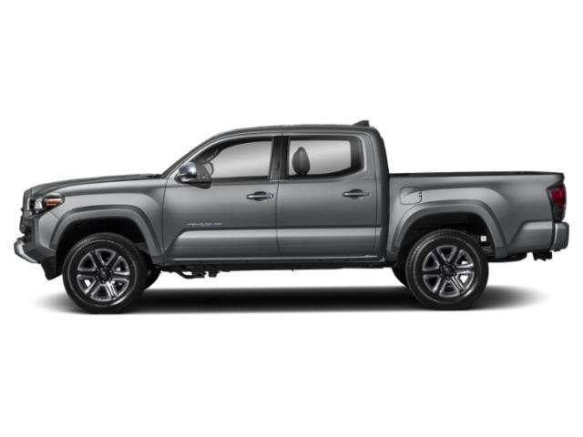 2019 Toyota Tacoma 4WD Limited