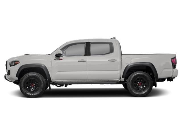 2019 Toyota Tacoma TRD Pro