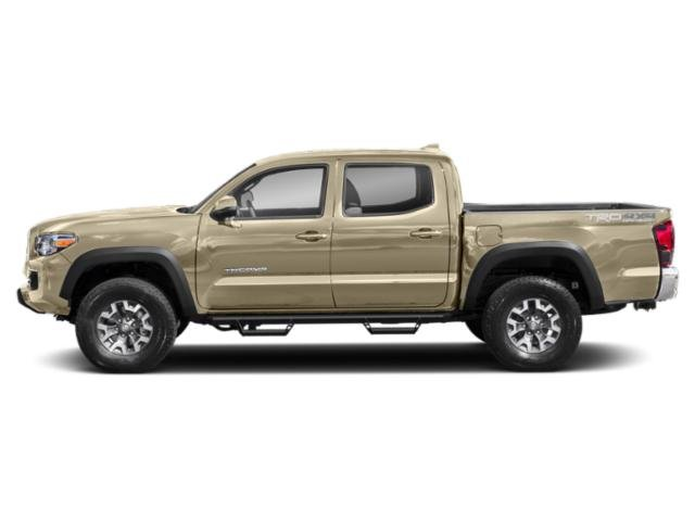 2019 Toyota Tacoma 4WD TRD Off Road