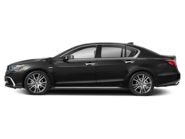New 2020 Acura RLX Sport Hybrid w/Advance Pkg