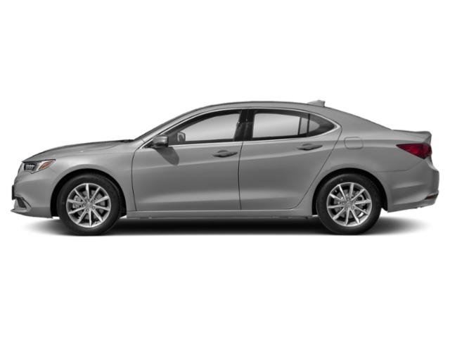 New 2020 Acura TLX in Fife, WA