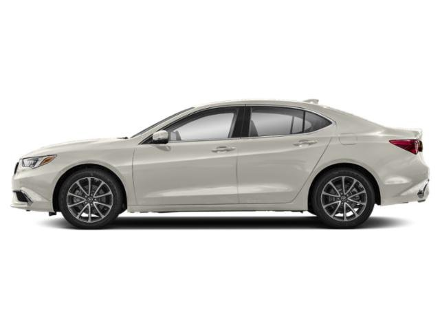 2020 Acura TLX w/Advance Pkg