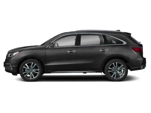 2020 Acura MDX w/Advance Pkg