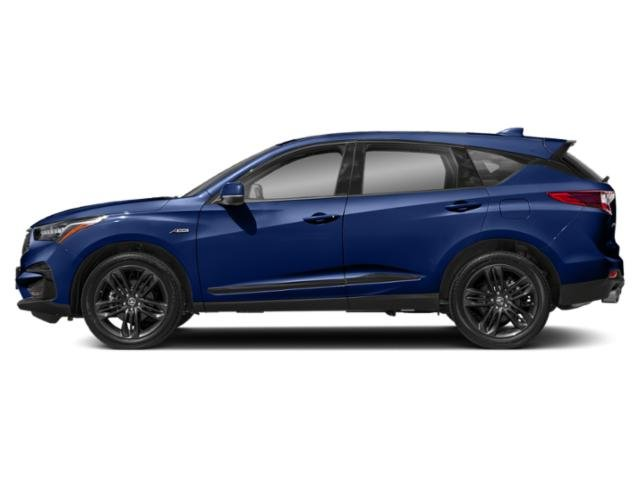 New 2020 Acura RDX in Fife, WA