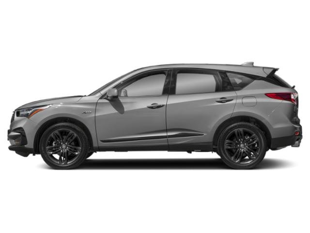 New 2020 Acura RDX in Fife, WA